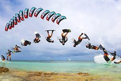 Imagen Shoalwater Advanced Kiteboarding Lesson