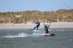 Imagen Shoalwater 3-Day Ultimate Kiteboarding Course