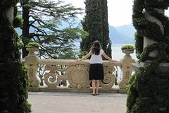 Villa Balbianello and Flavors of Lake Como Walking and Boating Full-Day Tour