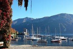 Bellagio Walking Tour, Villa Melzi & Lunch