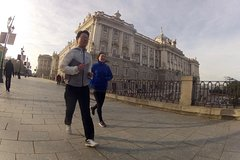 Imagen Madrid Running Tour - Small Group