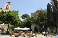 Ravello 2 hours Walking Tour