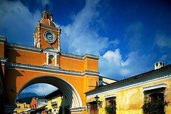 Excursions,Multi-day excursions,Excursion to Antigua