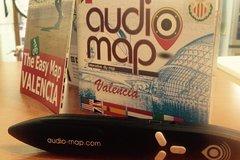 Imagen AUDIO MAP & BIKE