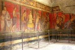 Pompei Highlights - Enjoy Everyday Life in Roman Time