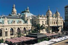 Ver la ciudad,Tours con guía privado,Especiales,Excursión a Mónaco,Excursión a Montecarlo