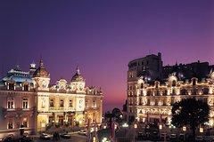 Ver la ciudad,Tours con guía privado,Especiales,Tour por Niza,Excursión a Mónaco