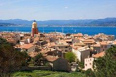 Actividades,Actividades acuáticas,Excursión a Costa de Saint-Tropez
