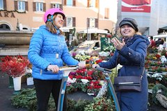 Private Tour: Custom Rome Tour by Segway