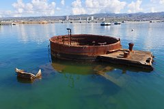City tours,City tours,City tours,Excursions,Bus tours,Full-day tours,Theme tours,Historical & Cultural tours,Full-day excursions,USS Arizona Memorial,Pacific Aviation Museum,Punchbowl Cemetery