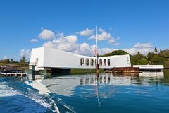 City tours,City tours,Excursions,Full-day tours,Theme tours,Historical & Cultural tours,Full-day excursions,USS Arizona Memorial,Excursion to Pearl Harbor,Excursion to Circle Island
