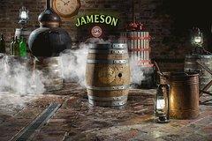 Imagen Old Distillery Escape Room