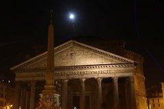 Imagen Bernini and Borromini Rome Masterpieces Sunset Walk