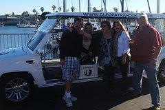 Half Day Tour of Santa Monica and Venice Beach