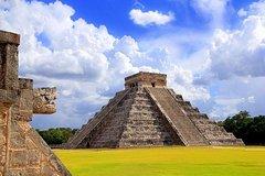 Salir de la ciudad,Excursions,Excursiones de un día,Full-day excursions,Excursión a Chichén Itzá,Excursion to Chichén Itzá