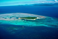 Imagen 30-Minute Great Barrier Reef Scenic Flight from Cairns