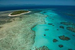 Imagen 40-Minute Great Barrier Reef Scenic Flight from Cairns