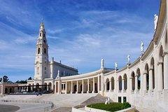 Imagen Excursión privada de medio día a Fátima desde Lisboa