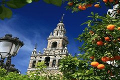 Imagen Santa Cruz Quarter and Cathedral Guided Day Tour in Seville