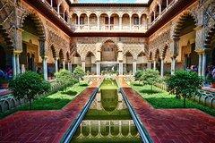 Imagen Islamic Seville Guided Tour