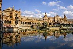 Imagen Wonderful Seville Guided Tour