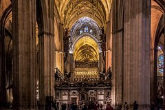 Imagen Essential Monumental Guided Tour in Seville