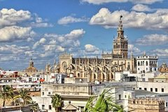 Imagen Panoramic Seville Guided Tour
