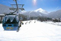 Imagen Sofia Airport to Bansko Ski Resort Transfer