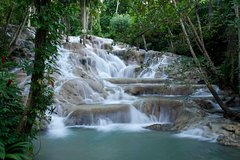 Activities,Water activities,Excursion to Dunn´s River Falls
