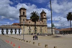 Imagen Zipaquirá Tour Including The Salt Cathedral, Independence Square and The Main Squares