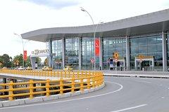 Imagen Transfer Aeropuerto El Dorado - Hotel or Accomodation