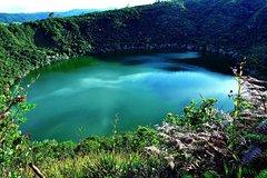 Imagen Private Tour of Lake Guatavitá from Bogotá