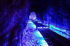Imagen Half-Day Trip to the Salt Mine of Nemocón Including Lunch