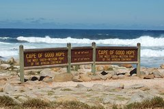 Cape Town Shore Excursion: Cape Peninsula Tour
