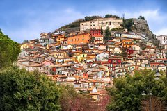 Discover Castelli Romani from Rome: Half-Day Tour Frascati and Castel Gandolfo