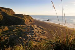 Imagen Full-Day Wild West Coast Photo and Discovery Tour including Lunch from Auckland