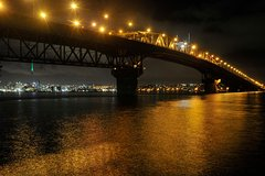 Imagen Auckland Sunset and Night Photography Tour
