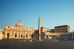Early Morning Vatican Tour- Small Group