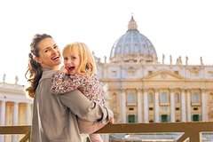 Vatican Express Tour- Small Group