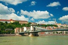 Ver la ciudad,Ver la ciudad,Tours temáticos,Tours históricos y culturales,Parlamento de Budapest