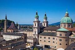 Ver la ciudad,Tickets, museos, atracciones,Tickets, museos, atracciones,Pases de ciudad,Entradas combinadas,Entradas combinadas,Tour por Salzburgo,Salzburgo City Pass