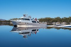 Imagen 4-Day Cruise Expedition of Southwest Tasmania's World Heritage wilderness On-Board MV Odalisque from Hobart