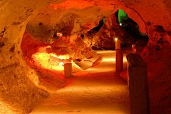 Excursions,Full-day excursions,Excursion to Green Grotto Caves