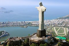 Imagen Private Half Day Tour to Christ the Redeemer
