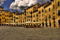 Private Tour: Lucca ...