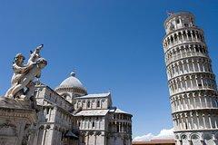 Pisa, Siena, San Gimignano, Chianti & Monteriggioni Small-Group Tuscany