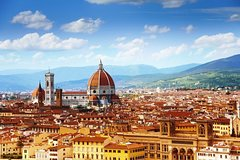 Exclusive visit to Florence Cathedral Terraces & amazing City View - sm