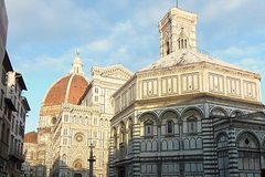 Florence Super Saver: Florence Walking Tour plus 2 Chianti Wine Tastings