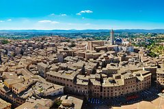 Private Full-Day Independent Tour to Siena and San Gimignano from Florence