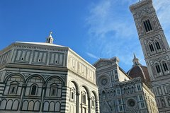 Florence Duomo Monumental Complex Guided Tour